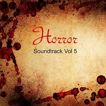 Horror Soundtrack Vol 5