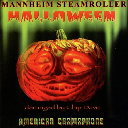 Halloween by Mannheim Steamroller