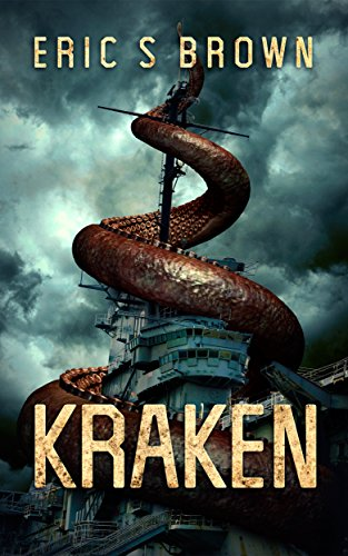 Kraken by Eric S. Brown