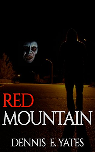 Red Mountain by Dennis Yates
