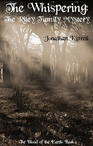 The Whispering by Jonathan Kittrell
