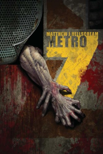Metro 7 by Matthew J. Hellscream