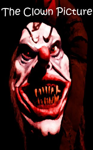 The Clown Picture by Troy McCombs