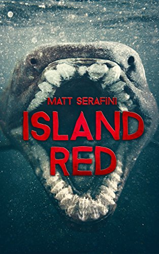 Island Red by Matt Serafini