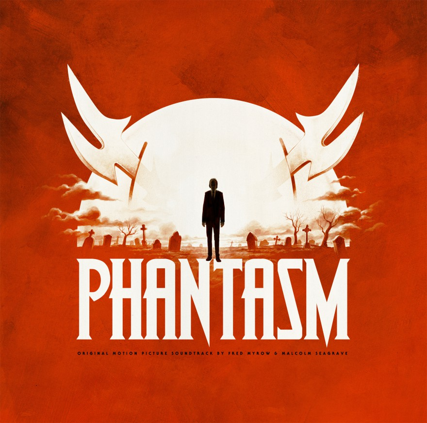 PHANTASM - SOUNDTRACK