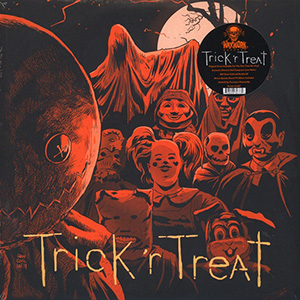 TRICK R TREAT SOUNDTRACK
