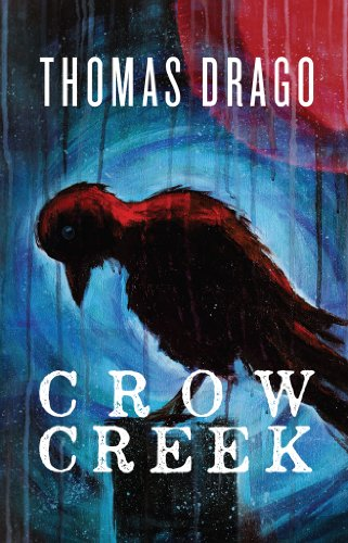 Crow Creek by Thomas Drago