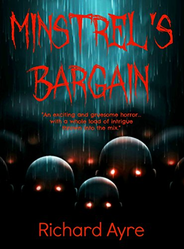 Minstrel's Bargain by Richard Ayre