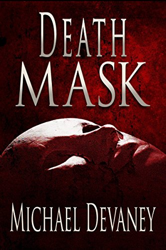 Death Mask by Michael Devaney