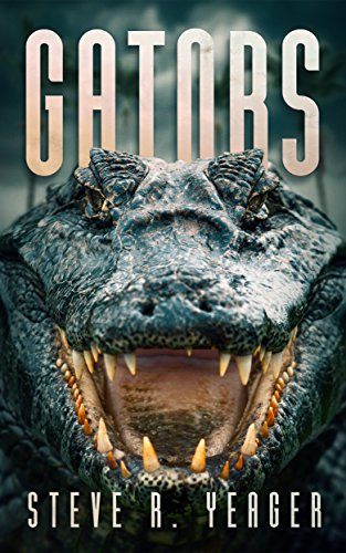 Gators by Steve R. Yeager