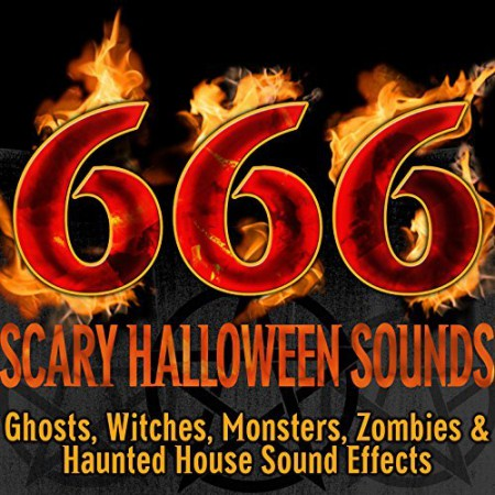 666 Scary Halloween Sounds