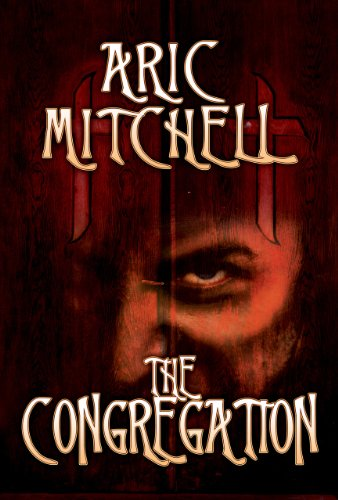 The Congregation by Aric Mitchell