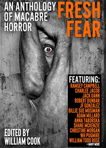 Fresh Fear: An Anthology of Macabre Horror by Anna Taborska