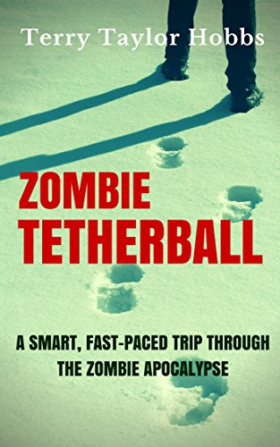 Zombie Tetherball by Terry Taylor Hobbs
