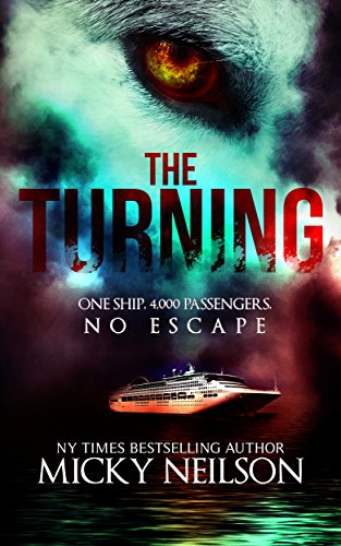 The Turning by Micky Neilson