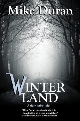 Winterland by Mike Duran