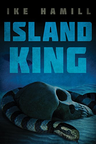 Island King by Ike Hamill