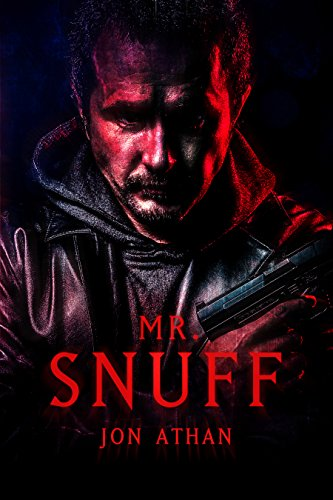 Mr. Snuff by Jon Athan