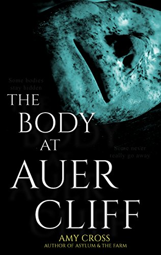 The Body at Auercliff by Amy Cross