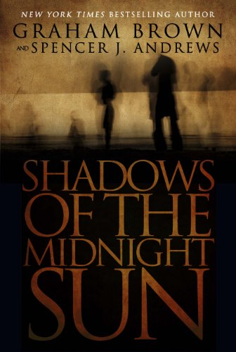Shadows of the Midnight Sun by Graham Brown