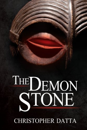 The Demon Stone by Christopher Datta