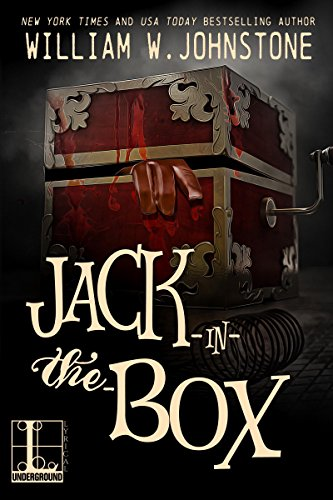 Jack-In-The-Box by William W. Johnstone
