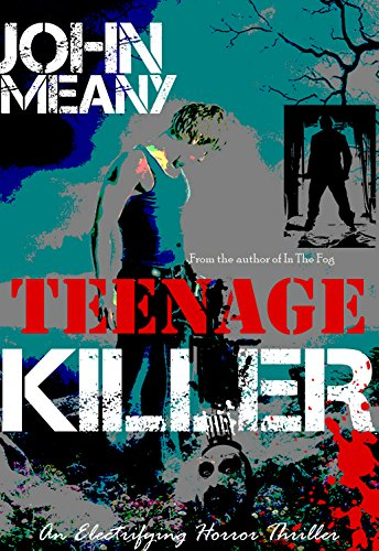 Teenage Killer (An Electrifying Horror Thriller) by John Meany