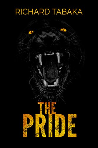 The Pride by richard tabaka