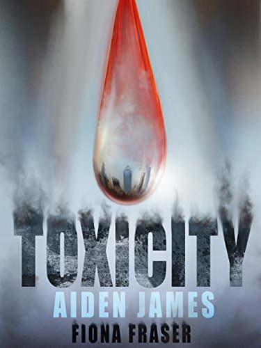 Toxicity by Aiden James