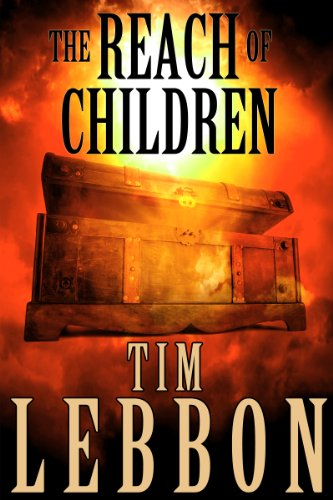 The Reach of Children by Tim Lebbon