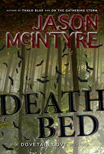 Deathbed (Dovetail Cove, 1971) by Jason McIntyre