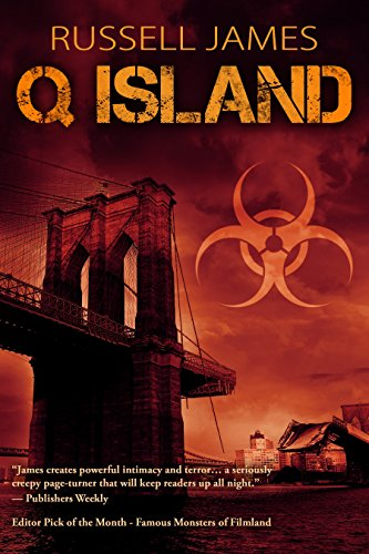 Q Island by Russell James