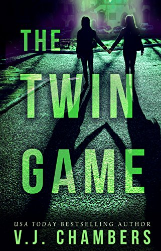 The Twin Game by V. J. Chambers