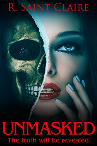 Unmasked by R. Claire