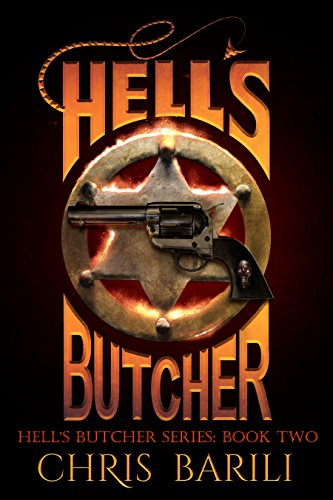 Hell's Butcher (The Hell's Butcher Series Book 2) by Chris Barili