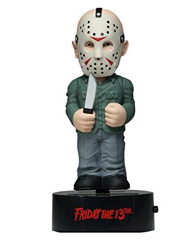 Friday the 13th Body Knocker