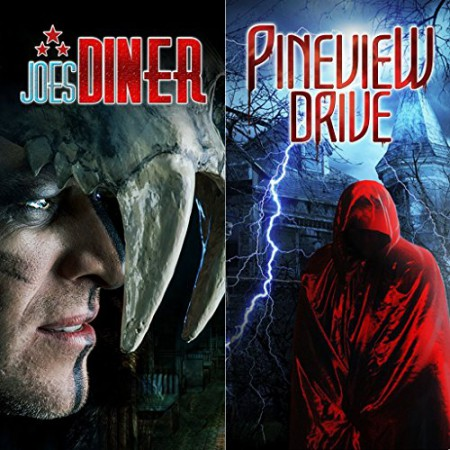 Pineview Drive - Joe's Diner Horror-Bundle