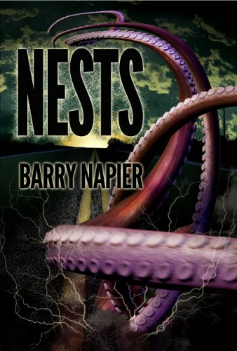 Nests by Barry Napier