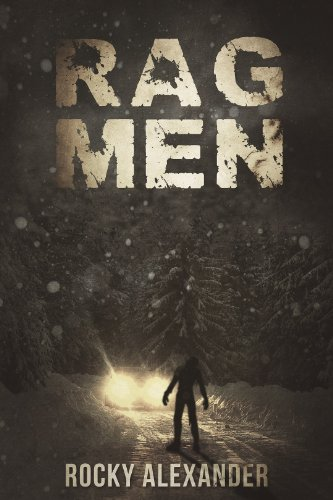 Rag Men by Rocky Alexander