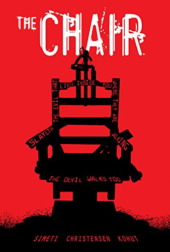 The CHAIR by Peter Simeti
