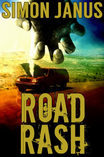 Road Rash by Simon Wood