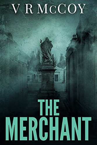 The Merchant by VR McCoy