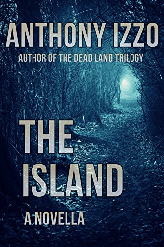 The Island by Anthony Izzo