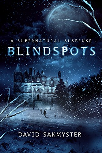 Blindspots by David Sakmyster