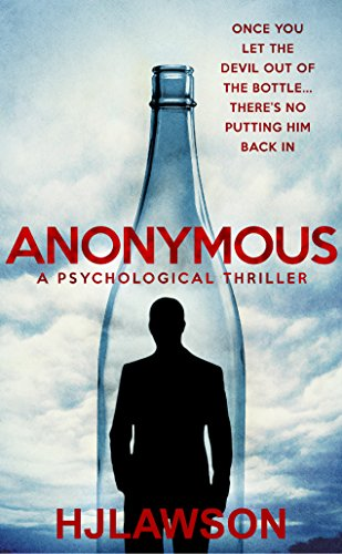 Anonymous by HJ Lawson