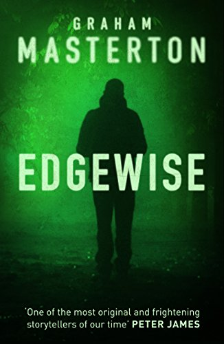 Edgewise by Graham Masterton