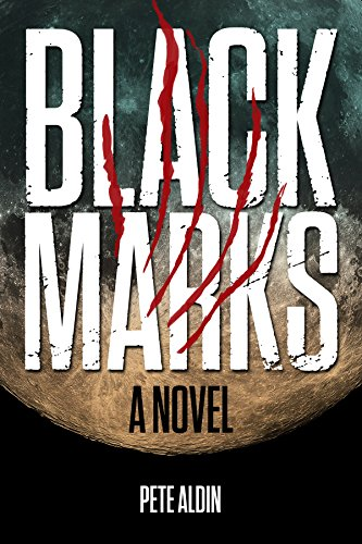 Black Marks by Pete Aldin