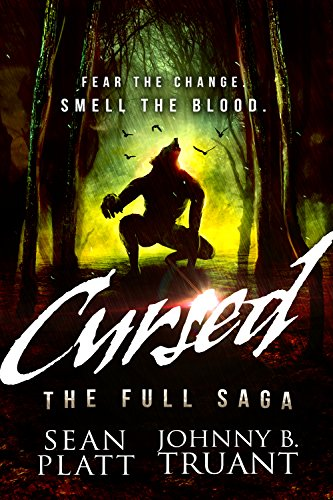 Cursed: The Full Saga by Sean Platt