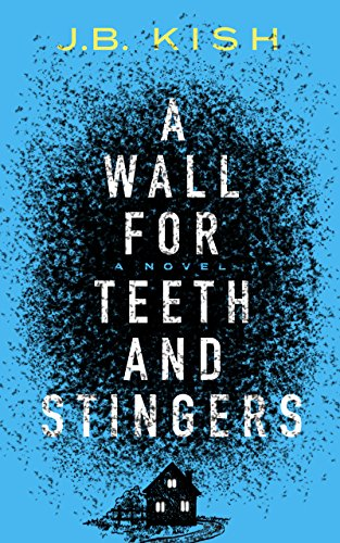 A Wall for Teeth and Stingers: A Novel by J.B. Kish