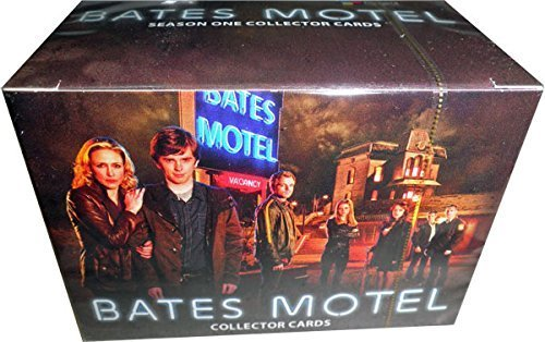 Bates Motel Season 1 trading card Set